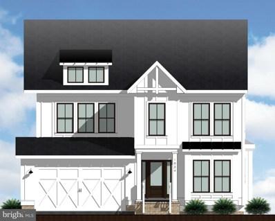1834 Kirkwood Place, Arlington, VA 22201 - MLS#: 1000165089