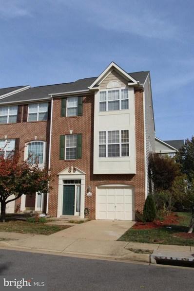 13401 Dogues Terrace, Woodbridge, VA 22191 - MLS#: 1000165104