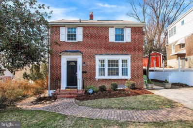 1502 Regester Avenue, Baltimore, MD 21239 - MLS#: 1000165106