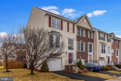 132 Harpers Way, Frederick, MD 21702 - MLS#: 1000165146