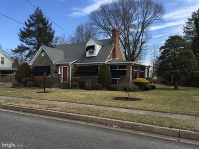 15 Glenn Terrace, Vineland, NJ 08360 - MLS#: 1000165174