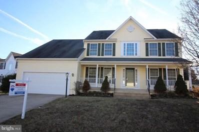 6 Glenhaven Court, Fredericksburg, VA 22406 - MLS#: 1000165288
