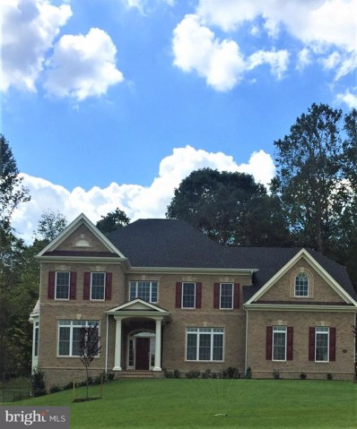 12245 Clifton Point Road, Clifton, VA 20124 - #: 1000165300