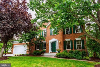 6337 Golden Star Place, Columbia, MD 21044 - MLS#: 1000165335
