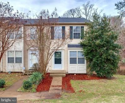 1995 Winslow Court, Woodbridge, VA 22191 - MLS#: 1000165344