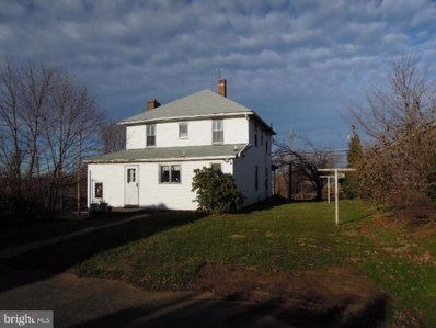 16645 Frederick Road, Mount Airy, MD 21771 - MLS#: 1000165355