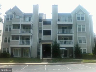 6300 Bayberry Court UNIT 1105, Elkridge, MD 21075 - MLS#: 1000165387