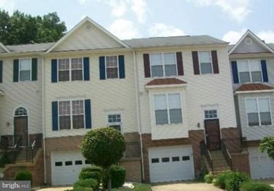 3398 Brahms Drive, Woodbridge, VA 22193 - MLS#: 1000165390