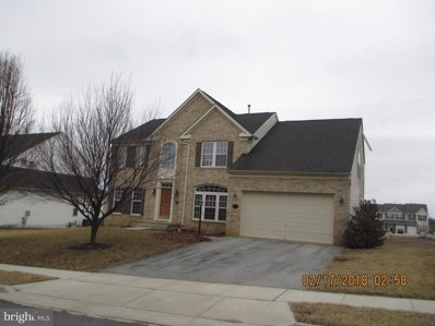 83 Drawing Arm Lane, Martinsburg, WV 25403 - MLS#: 1000165496