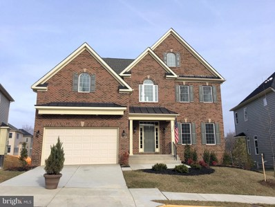 10960 Thompsons Creek Circle, Fairfax Station, VA 22039 - MLS#: 1000165532