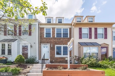 6866 Ducketts Lane UNIT 37-5, Elkridge, MD 21075 - MLS#: 1000165547