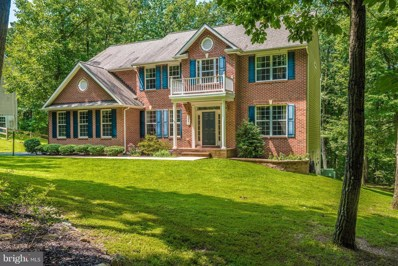3891 Buffalo Road, New Windsor, MD 21776 - MLS#: 1000165558