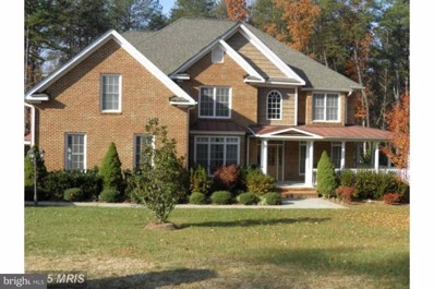 11603 Little Bay Harbor Way, Spotsylvania, VA 22551 - #: 1000165617