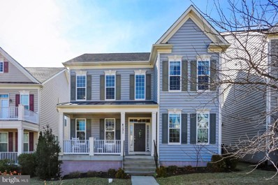 4131 Brushfield Drive, Frederick, MD 21704 - MLS#: 1000165686