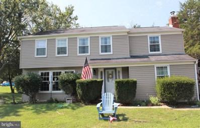 10421 Hillside Lane, Fredericksburg, VA 22408 - MLS#: 1000165733