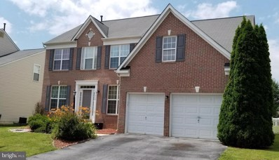 17538 Shale Drive, Hagerstown, MD 21740 - #: 1000165734