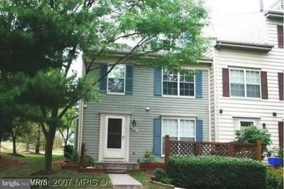 19758 Teakwood Circle UNIT 50, Germantown, MD 20874 - MLS#: 1000165740