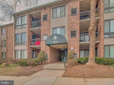 13211 Chalet Place UNIT 4-102, Germantown, MD 20874 - MLS#: 1000165830