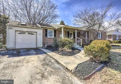1812 Ridgeview Avenue, Lancaster, PA 17603 - MLS#: 1000165860