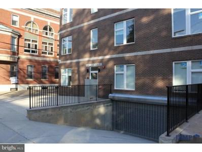 1636-54 W Flora Street UNIT 1B, Philadelphia, PA 19121 - MLS#: 1000165886