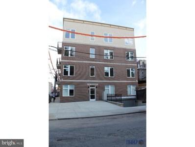 1636-54 W Flora Street UNIT 1E, Philadelphia, PA 19121 - MLS#: 1000165906