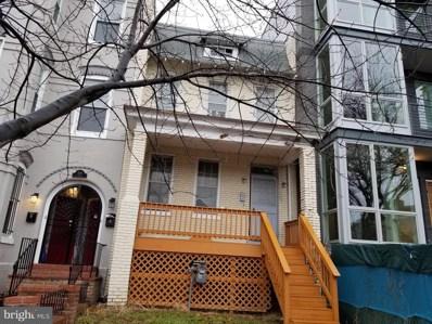 506 L Street NE, Washington, DC 20002 - MLS#: 1000165934