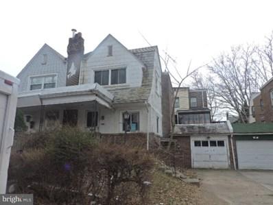 7814 Cedarbrook Avenue, Philadelphia, PA 19150 - MLS#: 1000165936