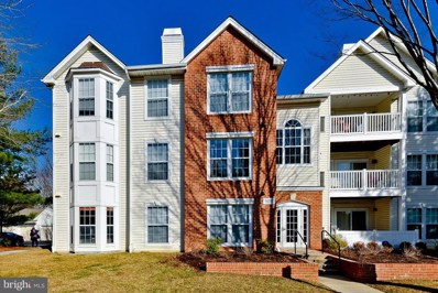 5911 Millrace Court UNIT J-103, Columbia, MD 21045 - MLS#: 1000165954