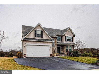 2503 Jessica Drive, Gilbertsville, PA 19525 - MLS#: 1000165976