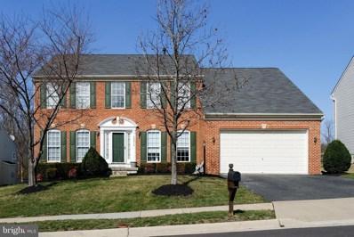 42074 Cherish Court, Aldie, VA 20105 - MLS#: 1000166014