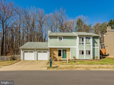 6906 Deer Run Drive, Alexandria, VA 22306 - MLS#: 1000166104