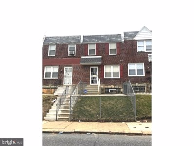 1114 Alcott Street, Philadelphia, PA 19149 - MLS#: 1000166110