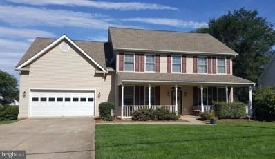 2643 Middle Road, Winchester, VA 22601 - MLS#: 1000166131
