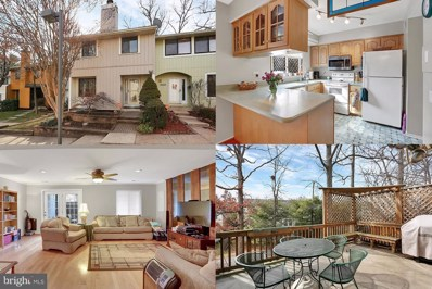 18520 Eagles Roost Drive, Germantown, MD 20874 - MLS#: 1000166164