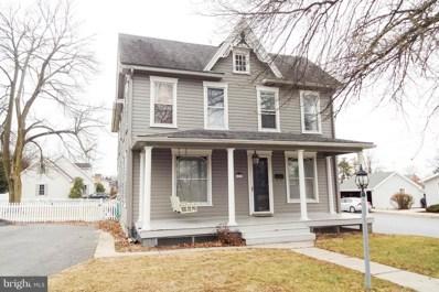 203 Addison Avenue, Greencastle, PA 17225 - MLS#: 1000166176