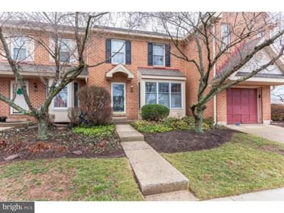 480 Amherst Court, Harleysville, PA 19438 - MLS#: 1000166246