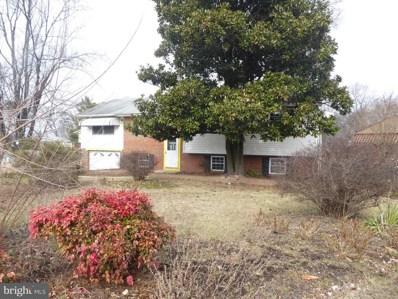 318 Chalet Drive, Millersville, MD 21108 - MLS#: 1000166396