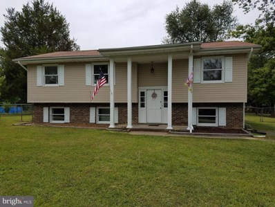 715 Culpeper Street, Fredericksburg, VA 22405 - MLS#: 1000166447