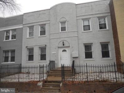 1246 Queen Street NE UNIT 2, Washington, DC 20002 - MLS#: 1000166460