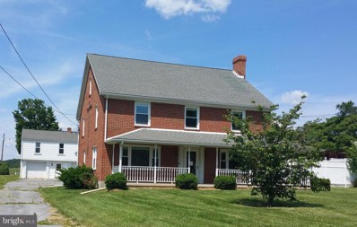15628 National Pike, Hagerstown, MD 21740 - MLS#: 1000166492