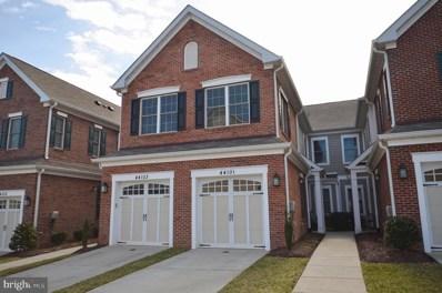 44101 Peirosa Terrace, Chantilly, VA 20152 - MLS#: 1000166508