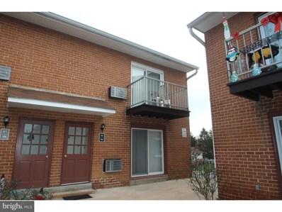 777 Cherry Tree Road UNIT 96, Aston, PA 19014 - MLS#: 1000166536