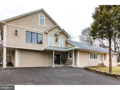 1347 Bustleton Pike, Feasterville Trevose, PA 19053 - MLS#: 1000166550