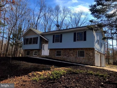 233 Cedar Ridge Drive, Ruther Glen, VA 22546 - MLS#: 1000166602