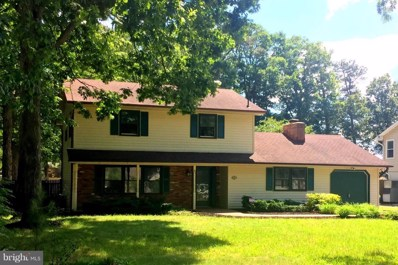 1912 Roberta Drive, Chester, MD 21619 - MLS#: 1000166622