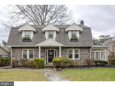 40 Colonial Ridge Drive, Haddonfield, NJ 08033 - MLS#: 1000166626