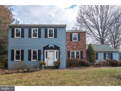 5768 Village Lane, Doylestown, PA 18902 - MLS#: 1000166634