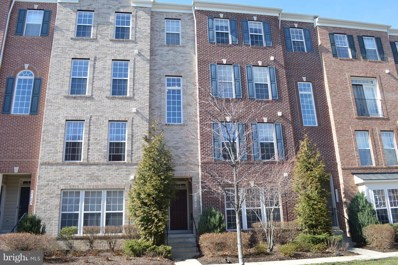 2127 Abbottsbury Way UNIT 501, Woodbridge, VA 22191 - MLS#: 1000166880