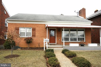 957 Mulberry Avenue, Hagerstown, MD 21742 - #: 1000166940