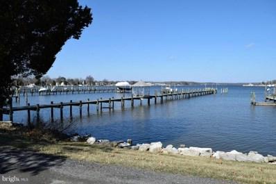 1025 Back Bay Beach Road, West River, MD 20778 - MLS#: 1000167016
